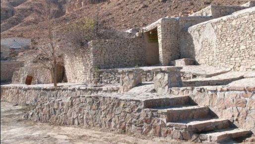روستای گردشگری باجگان